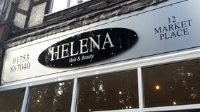 Shop Fronts & Shop Fascias