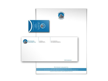 Letterheads-Business Cards-Compliment Slips     Express 24Hr Service Available